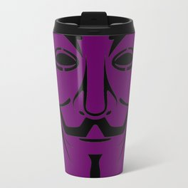 purple vendetta Travel Mug