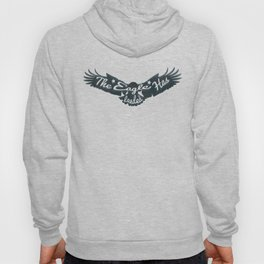 The Eagle Has Landed Hoody