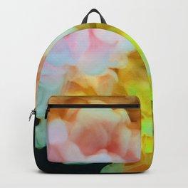 Color Fluff (Color) Backpack