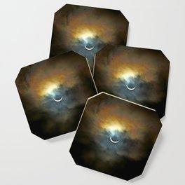 Solar Eclipse II Coaster