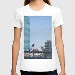 Bird Buds T-shirt