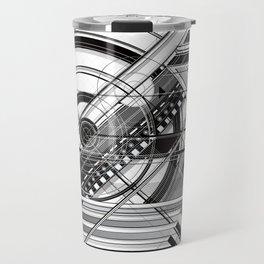 J Series 259 Amity St. Travel Mug