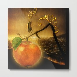 applemoon Metal Print