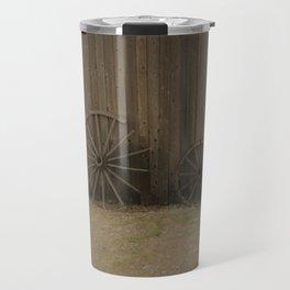 Cody, Wyoming Travel Mug