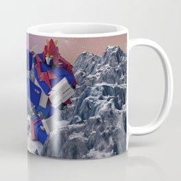 Voltes V Coffee Mug