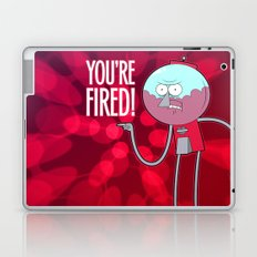 You're Fired Laptop & iPad Skin