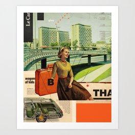 Give & Thank You Kunstdrucke