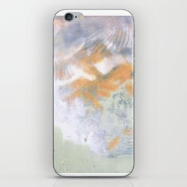 Sweven (The Sweven Project) iPhone Skin