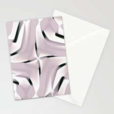 In (circular version)  Stationery Cards