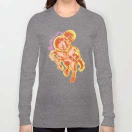 Moonicorn Long Sleeve T-shirt