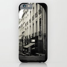 Parisian Doorway Slim Case iPhone 6s