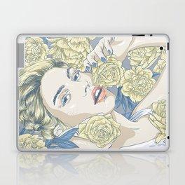 beauty in simple things Laptop & iPad Skin