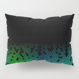 HONEY BLACK Pillow Sham