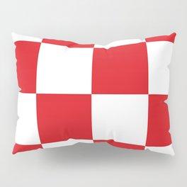 Flag of North Brabant Pillow Sham