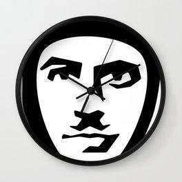 Garegin Njdeh Wall Clock