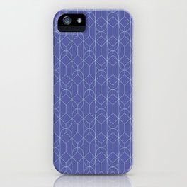 Kates .plum iPhone Case