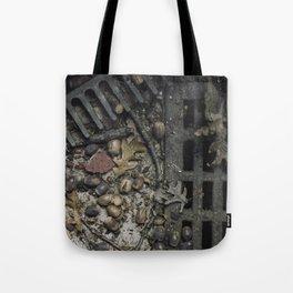 Fall Details 2 Tote Bag