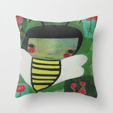 Bea Throw Pillow