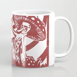 Amanita Guru Coffee Mug