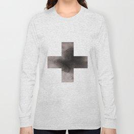 Scandinavian Plus Long Sleeve T-shirt