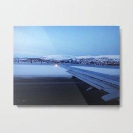 Tromso - Norway Metal Print