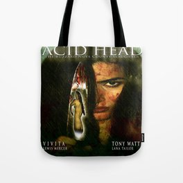 Acid Head: The Buzzard Nuts County Slaughter (2011)' - Movie Poster Tote Bag