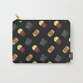 Movie Carry-All Pouch