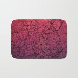 Pink Pattern 56 Bath Mat