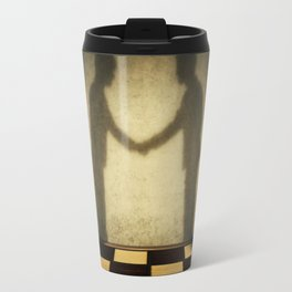 hierarchical levels peace Travel Mug