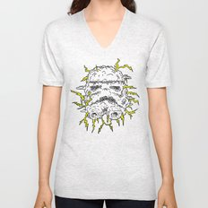Stormy Trooper Unisex V-Neck
