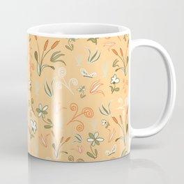 Cattail Chaos Coffee Mug
