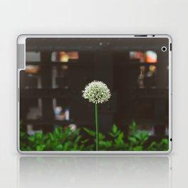 New York Garden Laptop & iPad Skin
