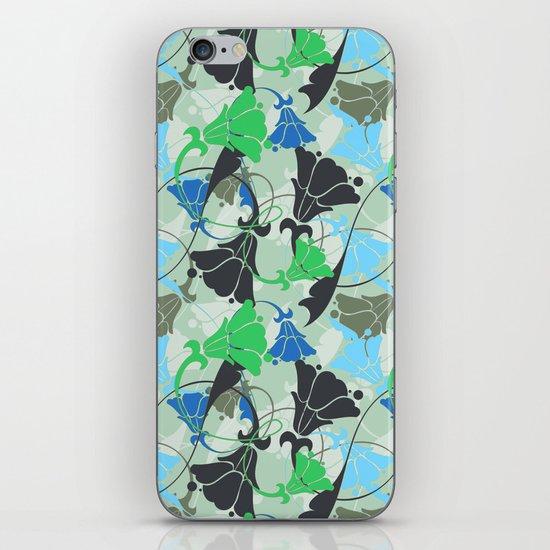 Nouveau Nouveau iPhone & iPod Skin