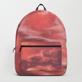 Venus, rosé Backpack