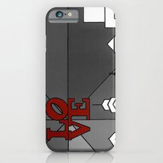 LoveGrey iPhone 6s Slim Case
