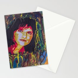 amy ray Stationery Cards