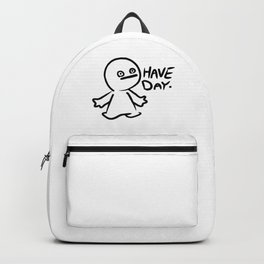 Have Day Backpack