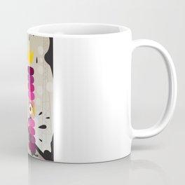 downtown train Coffee Mug