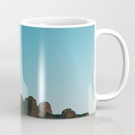 Bahariya sunset Coffee Mug