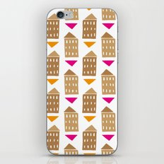 Places iPhone & iPod Skin
