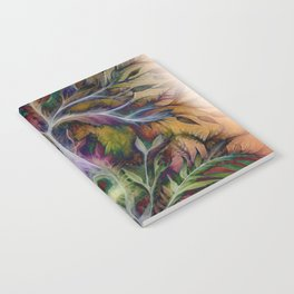 Tree of Life Notebook