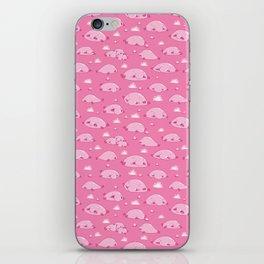 Bulbous Blobfish iPhone Skin