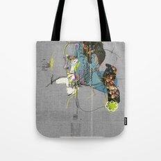 Marvin Gaye Tote Bag
