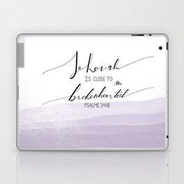 Psalms Laptop & iPad Skin