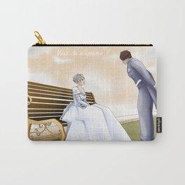 Demande en mariage Carry-All Pouch