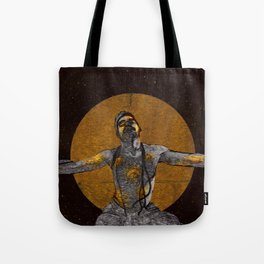 Your Own Personal Jesus Tote Bag