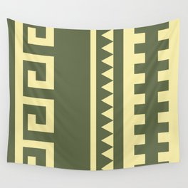Indian Designs 151 Wall Tapestry
