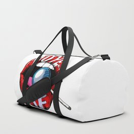 Dope Lips Duffle Bag