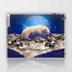 Under the Stars | Ursa Major II Laptop & iPad Skin