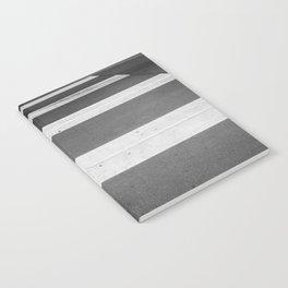 Crosswalk Notebook
